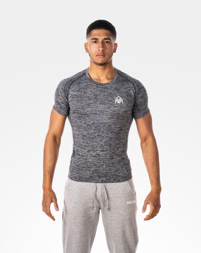 men's muscle fit t-shirt