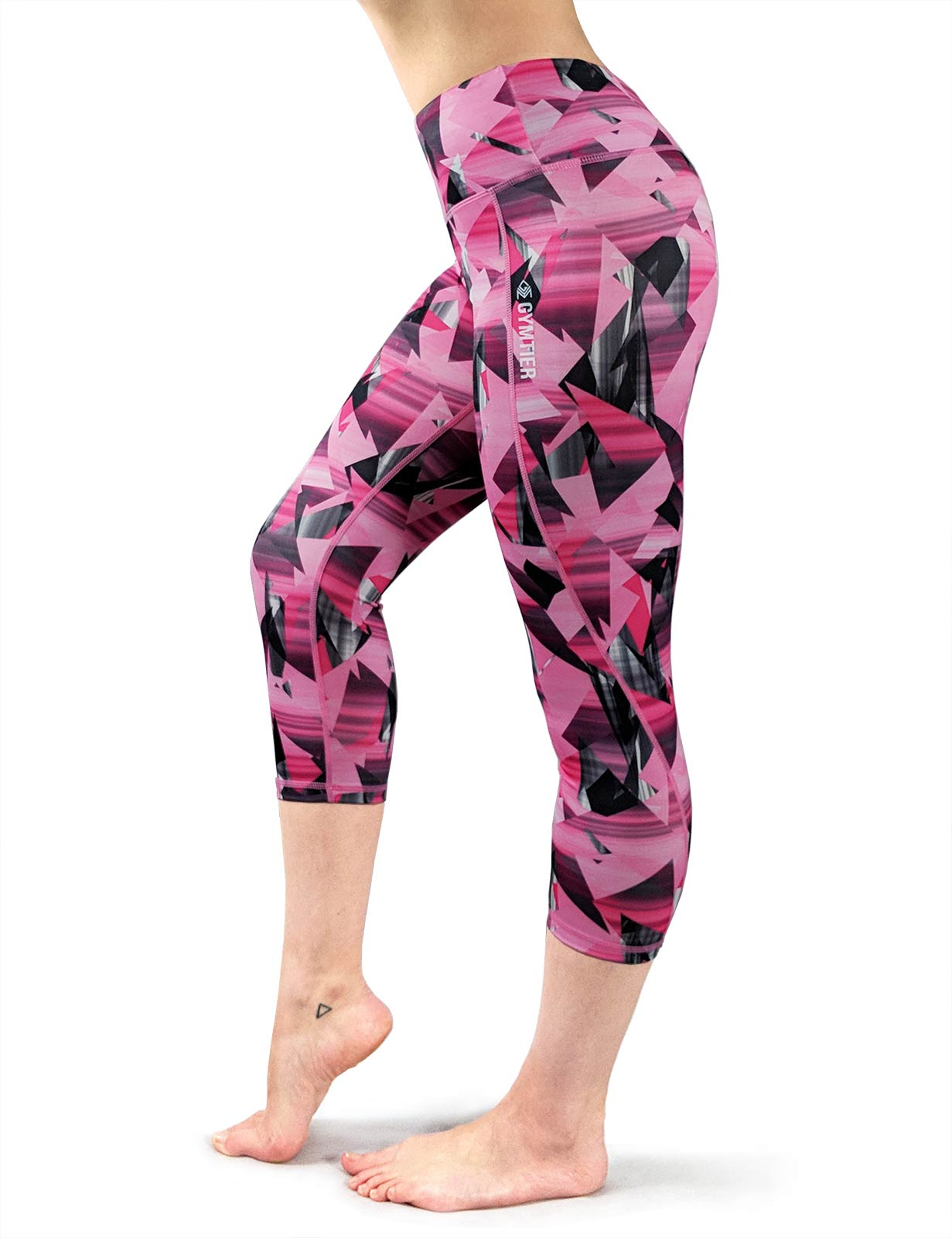 popular brand great quality outlet for sale Shard Pink Leggings