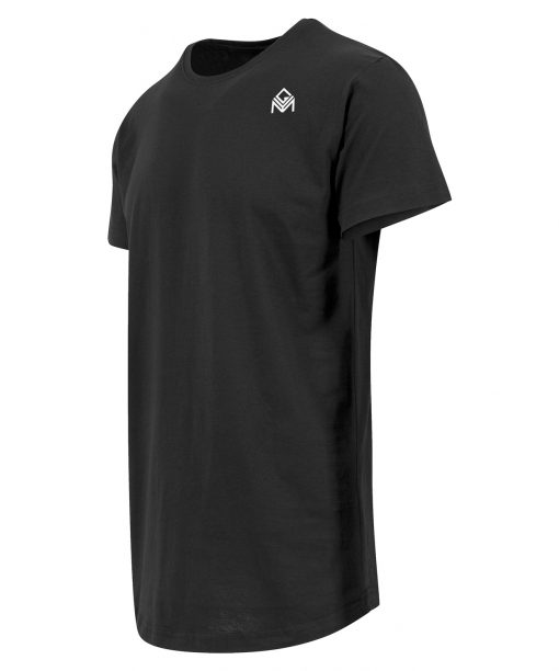 men's long gym t-shirt