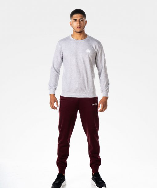 Men's Gym Sweater