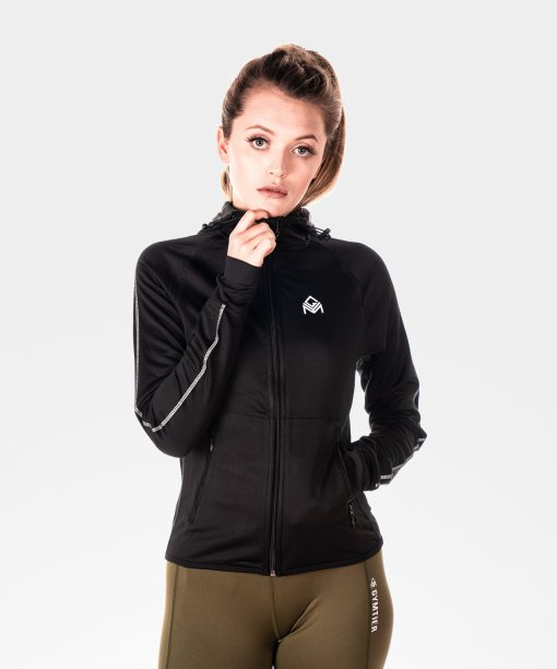 women's gym jacket